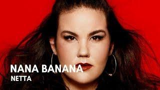 Netta - Nana Banana (Lyrics)