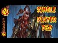 Playing Dungeons and Dragons With a Single Player- Game Master Tips
