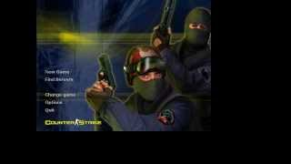 Como poner minas Laser En CS 1.6 No steam O steam