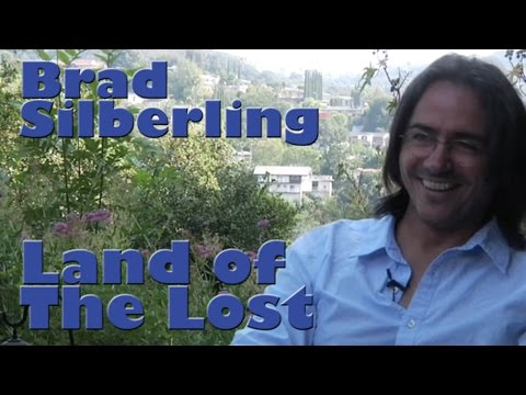 DP/30: Brad Silberling, Land Of The Lost (2009)