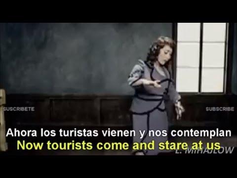 Regina Spektor - Us [Lyrics English - Español Subtitulado]