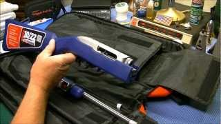 Ruger 10-22 TakeDown
