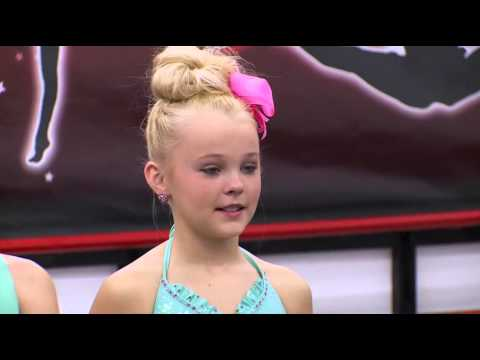 DANCE MOMS SEASON 5 EPISODE 11 JOJO OFFICIALLY GETS THE SPOT ON THE COMPETITION TEAM