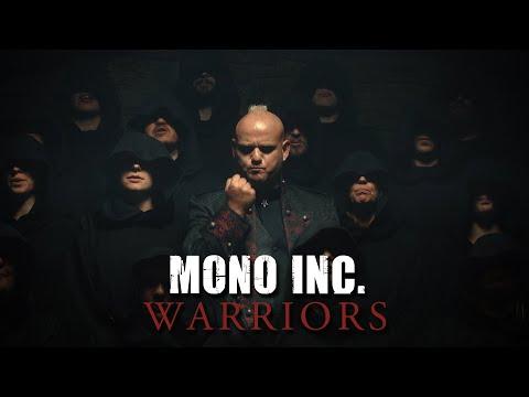 Смотреть клип Mono Inc. - Warriors