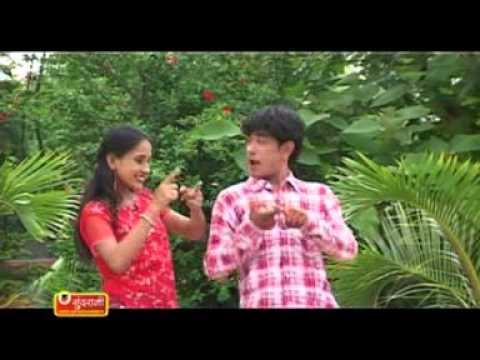 Gore Gore Gaal Wali - Mor Ye Wo Deewani - Alka Chandrakar - Chhattisgarhi Song