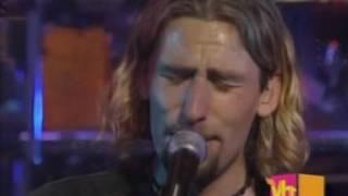 NickelBack - Someday (Live) - Seattle - 2003