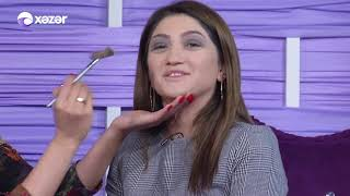 Gülay Zeynallı - Make up 01.12.2018