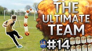 FIFA 16 - CRISTIANO RONALDO FREE KICK CHALLENGE | The Ultimate Team #14