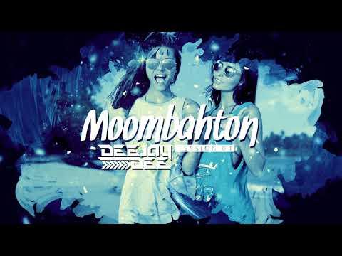 Deejay Dee - Moombahton Mix 2018 #4