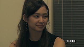 【35TH WEEK】半田先生から百花へ…きびしい御言葉 thumbnail