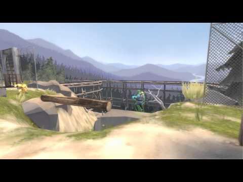 TF2: Replay: Ninja InvisiPyro the Hale Hunter