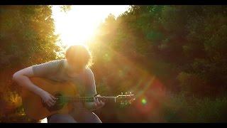 burn - ellie goulding - fingerstyle guitar cover