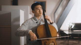 Jenny of Oldstones / Game of Thrones (Cello) - Nicholas Yee