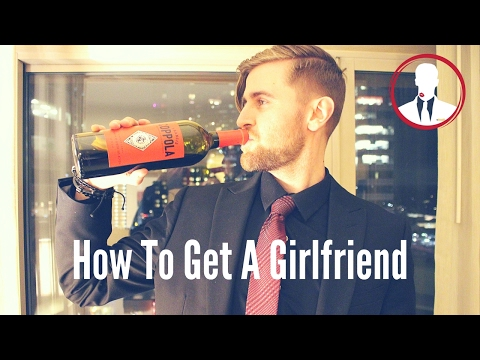 How To Get A Girlfriend - Average Guys vs High Caliber Men Mating Strategies