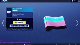 THE *NEW FORTNITE STORE TODAY MAY 11TH! NEW SKINS AND BAILES?