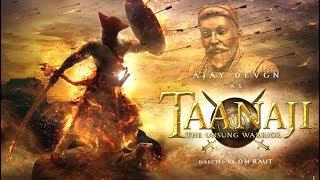 Taanaji The Unsung Warrior Upcoming Movie 2019   Chhatrapati Shivaji's Subedar Tanaji Malusare