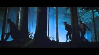 Percy Jackson 2 Sea Of Monsters Official Trailer (2013)