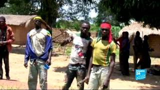 Chaos in the Central African Republic (Part 1) - #F24Debate