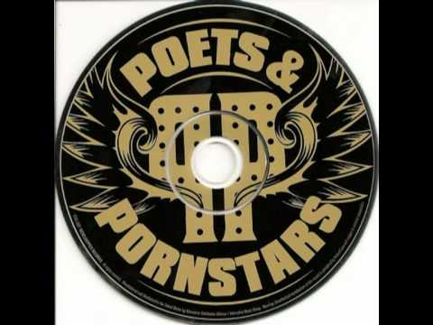 Poets and pornstars band