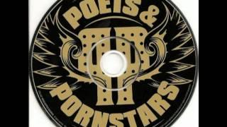 Poets And Pornstars - Earthman