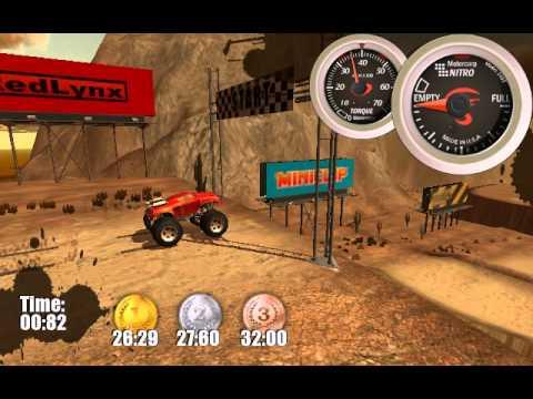 Monster Trucks Nitro Gameplay Youtube