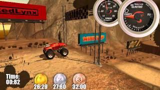 Monster Trucks Nitro Gameplay