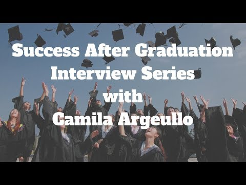 Interview with Camila Arguello