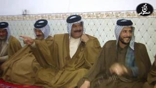 اهداء الى ذائقة الشعر / جلسة شعرية في بيت ابو عزام العايدي