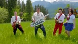 Magik Band - Góralska krew