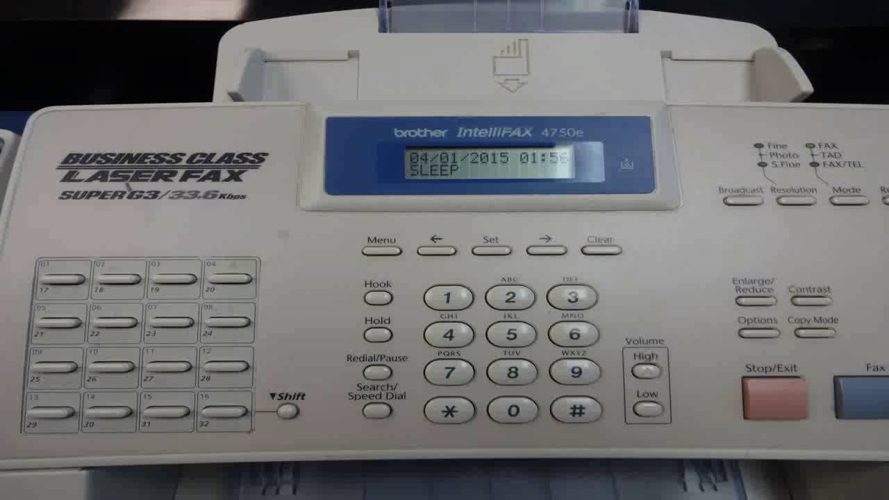 BROTHER FAX-4750E DRIVERS FOR WINDOWS MAC
