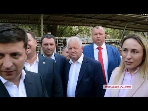 """глава облсовета предложила Президенту Зеленскому доказать, что он не """"малоросс"""""""
