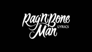 EGO Letra Rag'n'Bone Man Cancion de Musica