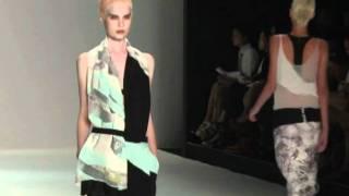 Défilé de Narciso Rodriguez + ITW  - Prêt-à-Porter Femme Printemps / Eté 2012