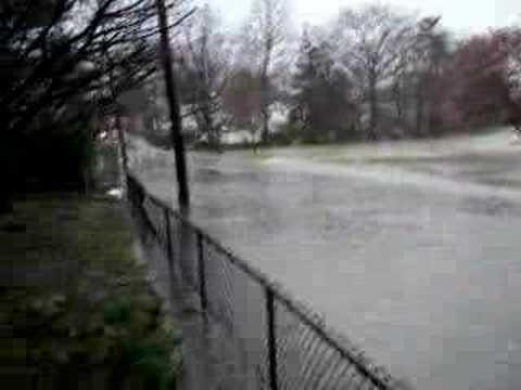 New Rochelle Flooding- 2