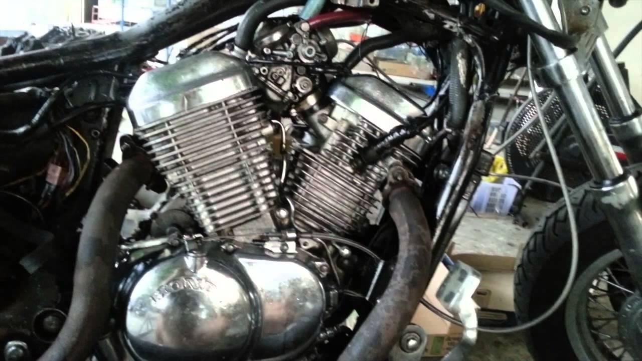 Steed Engine Rebuild1