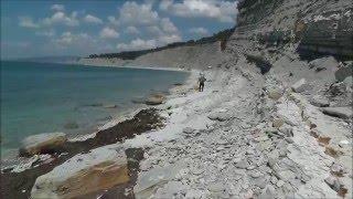 Нудистский пляж, Дивноморск(, 2016-05-09T20:47:31.000Z)