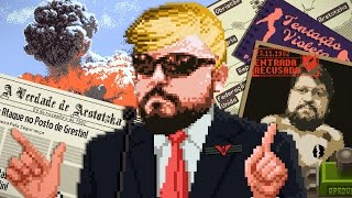 Papers Please - Make Arstotzka great again | NerdPlayer 267