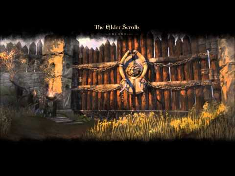 ESO Soundtrack with Bard songs