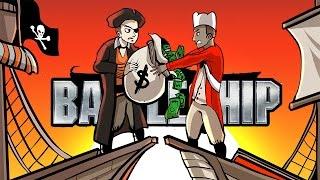 MONEY'S ON THE LINE, WHO WILL WIN?! - Battleship Gameplay Hide & Seek