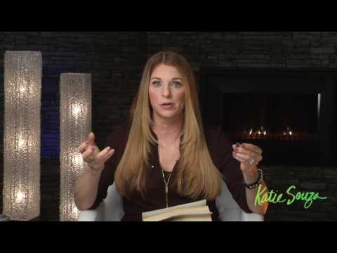 Katie Souza Livestream - Communion for the Soul - Wed Nov 16th 2016