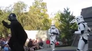 Star Wars Break It Down