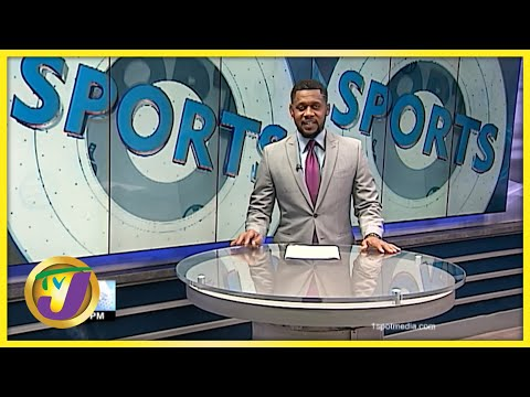 Jamaican Sports News Headlines - Sept 12 2021
