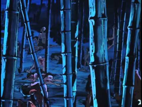 Barefoot Gen - Abridged