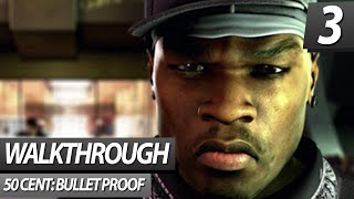 50 Cent Bulletproof Walkthrough Gameplay Mission 3