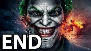 Injustice Gods Among Us ENDING & FINAL BOSS Walkthrough Part 12 - Chapter 12 - Superman