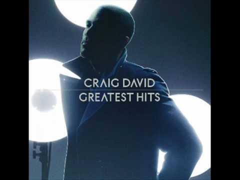 Craig David - Talkin' The Hardest (Freestyle)