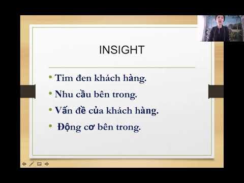 Các công cụ Marketing online & Mô hình hành vi khách hàng | Chuỗi Thực Hành Marketing Online -Phần 2