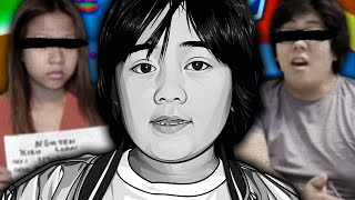 The Dark Side Of Ryan ToysReview