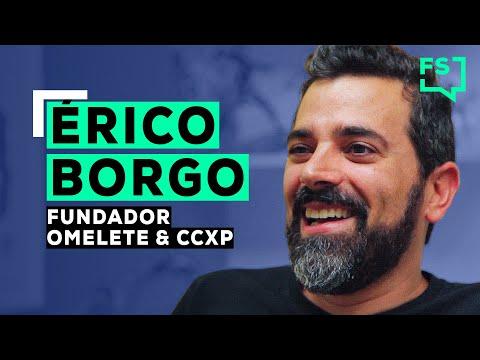 Foras de Série - Érico Borgo