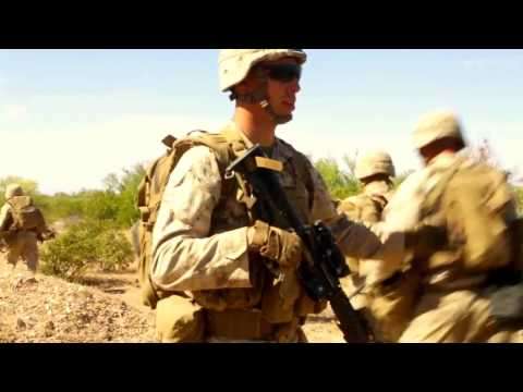 Operation Jade Helm 15 in Arizona; 1st Marine Expeditionary Force